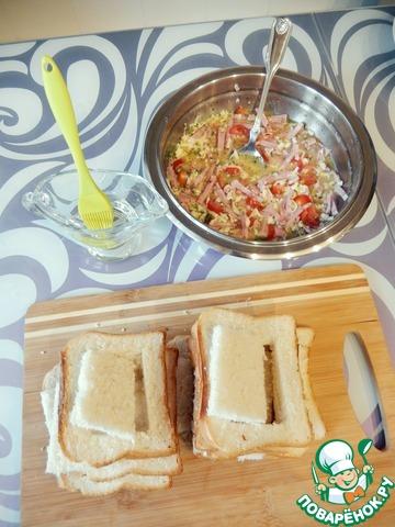 Как сделать завтрак без плиты